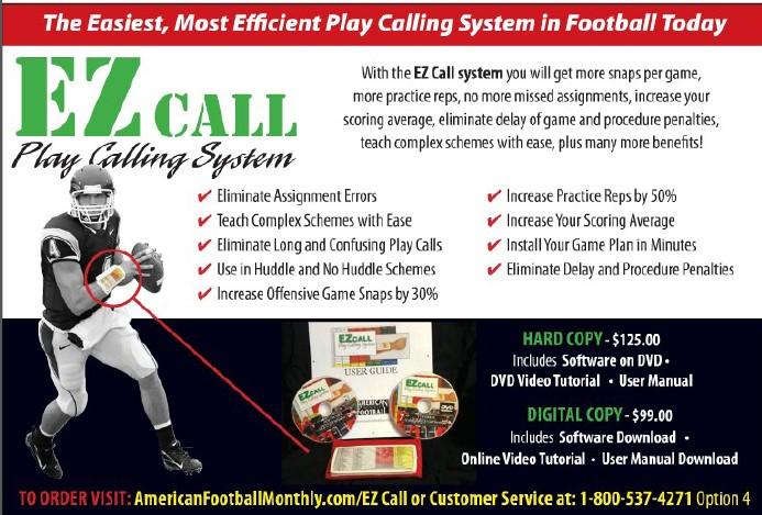 EZCall Product Information